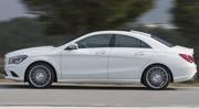 Essai Mercedes CLA 200 CDI Sensation : Plus stylée que racée