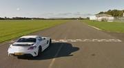 La piste de Top Gear disponible sur Google Street View