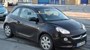 """Genève 2014 ! L'Opel Adam """"Cabrio"""" y sera"""