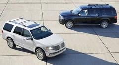 Lincoln Navigator : un restylage pour résister au Cadillac Escalade