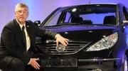 Tata Motors annonce le décès de son directeur général, Karl Slym