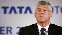 Le patron de Tata Motors retrouvé mort à Bangkok