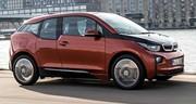 Essai BMW i3 REx : quand l'électrique se veut éclectique