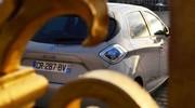 Renault fête royalement sa 10 000e Zoé