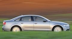 Audi A6 2.0 TDI 190 ultra : Pas seulement sobre