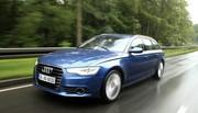 Audi A6 2.0 TDI 190 ch ultra 2014 : nouveau diesel « ultra » sobre