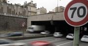 70 km/h sur le périph parisien : recours devant le Conseil d'État