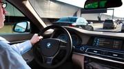 BMW prépare l'arrivée de la publicité à bord