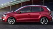 Volkswagen Polo facelift: ça se passe à l'intérieur