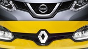 Renault-Nissan : 8,3 millions de ventes dans le monde en 2013