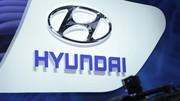 Hyundai : légère baisse des profits, surplace en France
