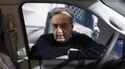 Sergio Marchionne réussit sa fusion Fiat-Chrysler