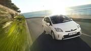 Plateforme modulaire et nouveau design pour la future Toyota Prius