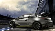 L'Opel Astra OPC Extreme sera à Genève