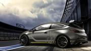 Opel Astra OPC Extrême : une version très sportive de l'Astra
