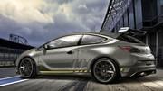 Opel : un concept d'Astra OPC Extrême à Genève