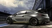Opel Astra OPC EXTREME : plus de 300 chevaux ?