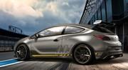 OPC a mis au point l'Opel Astra la plus performante de son histoire