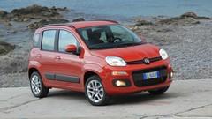 Fiat Panda : gamme simplifiée et prix augmentés en 2014