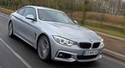 Essai BMW Série 4 435i 306 ch : Vivement la M4 !