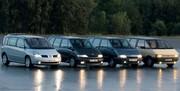 30 ans d'Espace : ceci n'est pas une Renault…
