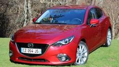 Essai Mazda 3 2.0 l Skyactiv-G 165 ch : le dernier des Mohicans