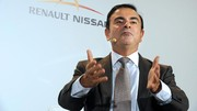 Renault-Nissan : record de 8,27 millions de ventes en 2013