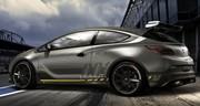 Astra OPC Extreme, la R26.R d'Opel ?