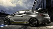 Opel Astra OPC Extreme Concept 2014 : version radicale