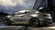 Opel Astra GTC OPC Extreme