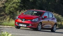 L'Ademe consacre la Renault Clio diesel