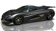 Koenigsegg one:1 : objectif 450 km/h pour Genève