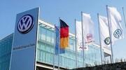 Volkswagen devance General Motors et talonne Toyota sur le marché mondial