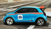 Genève 2014 : Renault avec la nouvelle Twingo et la Clio Gordini