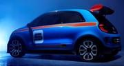 Nouvelle Renault Twingo : confirmée pour le Salon de Genève