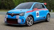 Nouvelle Renault Twingo 2014 : présentée le 4 mars au Salon de Genève