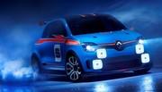 Renault : la nouvelle Twingo à Genève !