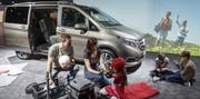 Mercedes Classe V : le Viano gagne son Étoile