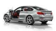 BMW Série 4 Gran Coupé : Le petit Gran Coupé