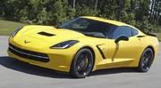 Essai Chevrolet Corvette Stingray : la puissance et la gloire