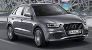 Audi Q3 1.4 TSI 150 : Avant-goût de lifting