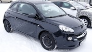 Opel Adam Cabrio : L'Adam enlève le haut