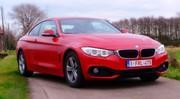 Essai BMW 420d : Esprit, es-tu là ?