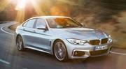 BMW Série 4 Gran Coupé : La Mercedes CLA comme cible