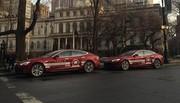 La Tesla Model S de Los Angeles à New York en seulement 76 heures