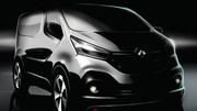 Les nouveaux Renault Trafic et Opel Vivaro s'annoncent