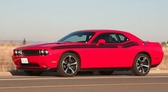 Essai Dodge Challenger RT: l'autre muscle car