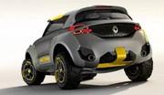 Renault Kwid Concept : késako ?