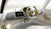 Renault Kwid : Tourné vers l'extérieur