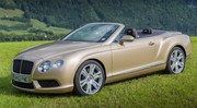 "Essai Bentley Continental GTC Convertible V8 : ""Miss Bentley au régime ?"""